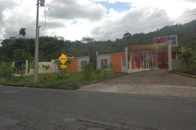 MOTEL EN LA CIUDAD DE MACAS