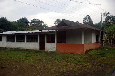 AMPLIA PROPIEDAD EN ZONA ESTRATEGICA DE MACAS