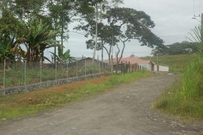 LOTES EN ZONA ESTRATEGICA DE MACAS