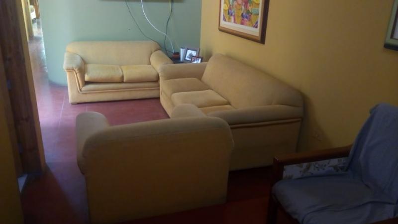 Vivienda de 1 piso ubicada en Urb.Los Cedros