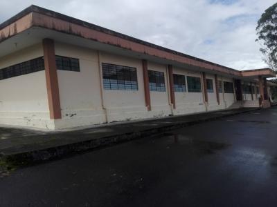 HERMOSA PROPIEDAD DE 4 HECTÁREAS CON CONSTRUCCIÓN UBICADA EN EL NAPO- EL CHACO.