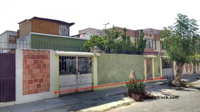Casa cerca al Reservorio de Guardia Civil, Paucarpata