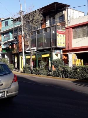 Alquilo local Excelente Ubicación Comercial en Avenida de Alto Tránsito