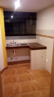 En venta Departamento en Condominio Privado de Miraflores