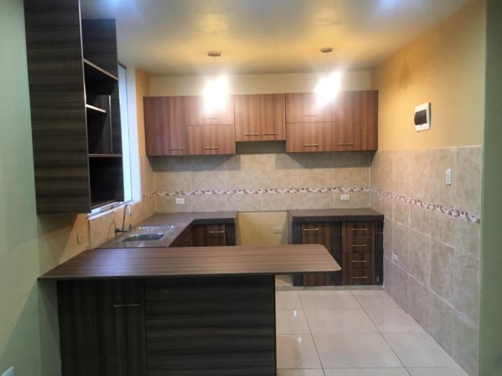 Hermosa Casa + Mini departamento a estrenar, en Residencial Campo Verde de Cerro Colorado.