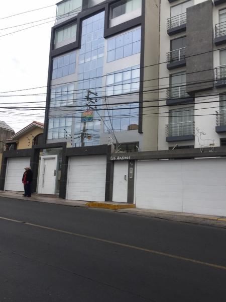 EN VENTA HERMOSO DEPARTAMENTO A ESTRENAR EN RESIDENCIAL LOS ANDENES DE CAYMA