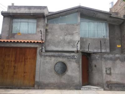 Se vende Casa de 2 pisos en urb. Amauta de JLByR. zona tranquila
