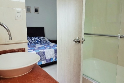 Apartamento Amoblado Bucaramanga