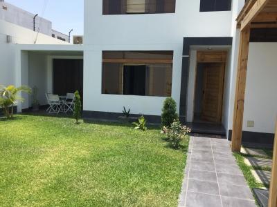 Casa en venta en residencial la angostura ica