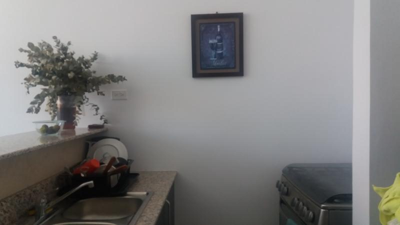 Apartamento de 2 recamaras en Coronado