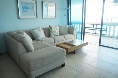 Apartamento en Coronado Country Club