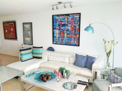 Apartamento en Coronado Country Club - Torre 300