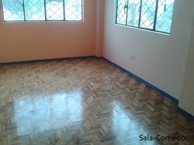 Departamento en anticresi, San Antonio de Pichincha, sector Mitad del Mundo $8.000 2353232, 0997592747, 0992758548