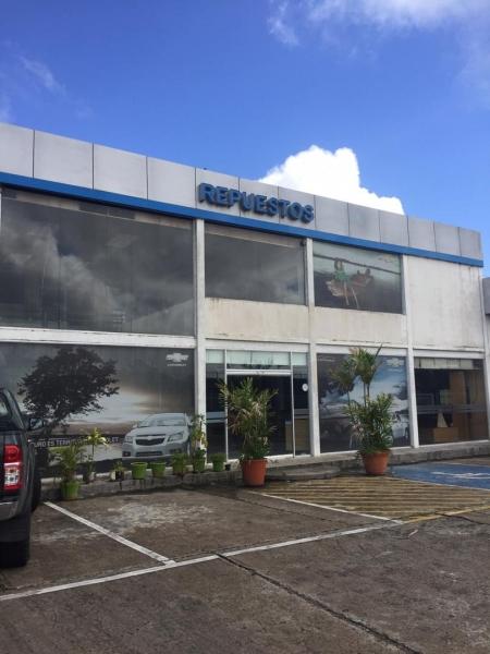 Tucupita - Locales Comerciales