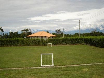 Lote en Villavicencio