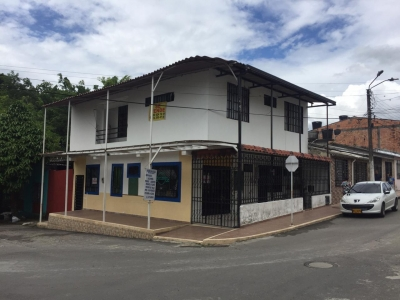 Oportunidad Casa Esquinera Guatape 1