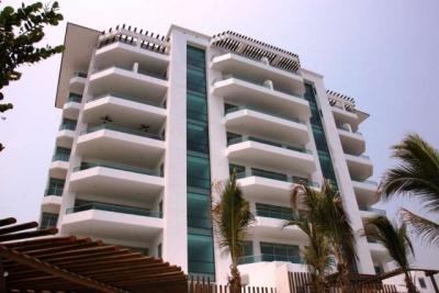 Precioso apartamento en venta en el exclusivo edificio - Juan Gaviota, Marina del Sur  (Completamente amueblado y equipado)