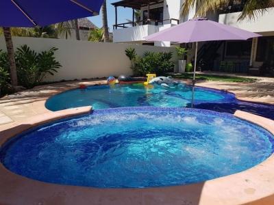 Linda casa en venta en Juan Gaviota Marina del Sur
