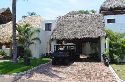 Vendo Casa en Juan Gaviota ( Puerto San José Guatemala )