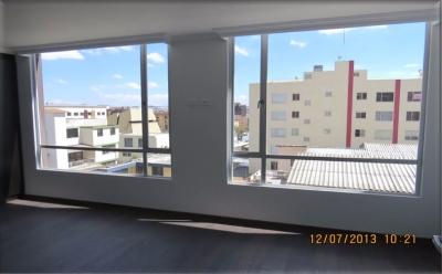 lindos y comodos apartamentos con vista alparque la Carolina terminados de primera