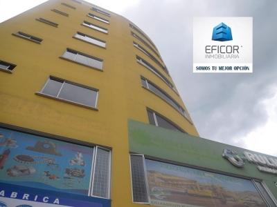 RENTO OFICINA SECTOR LA LEGARDA Y MARISCAL SUCRE