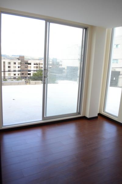 edificio de 36 departamentos y suites con hermosa vista panorámica