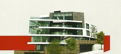 Departamento moderno, Edificio KORONI. AMOBLADO. Ubicado en la mejor zona