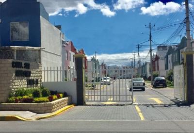 APROVECHE ESTA GRAN OPORTUNIDAD DE OFERTA CASA DE 2 PISOS EN VENTA EN CALDERÓN