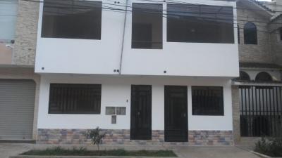 Departamento en Estreno en Huanuco
