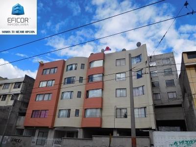 VENTA DE DEPARTAMENTO DE 3 DORMITORIOS ENTREGA EN 12 MESES EN SECTOR LA VILLAFLORA
