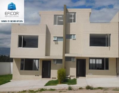 """Hermosas Casas Ubicadas en """"CONOCOTO"""""""