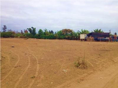 Terreno Chincha Sunampe 5400m² Excelente Inversión