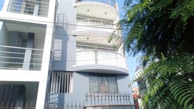 Esclusivo Apartamento en Residencial Punta Hermosa Distrito San Miguel