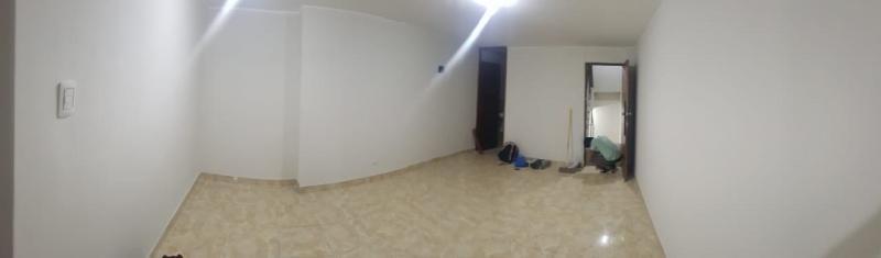 Departamento 80m2 segundo piso