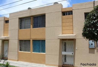 Casa Pomasqui, conjunto Ciudad del Sol, gran oportunidad $52.000 Ventas: 2353232, 0997592747
