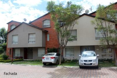 Casa de Venta en Conjunto Alcazar de Toledo, 160m2, $119.000 Inf: 2353232, 0997592747, 0992758548