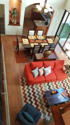 Casa en venta - Casco del Cerro - Antigua Guatemala