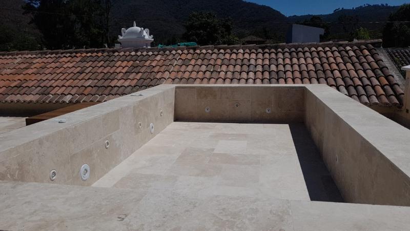 Casa en la Antigua Santa Elena Virrey