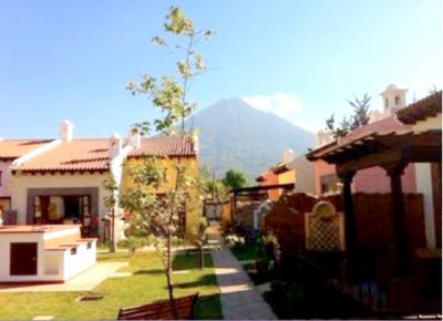 Casa amueblada y equipada en venta Antigua Guatemala
