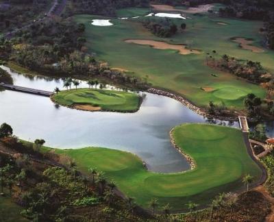Apartamento en Venta en Guavaberry Golf and Club