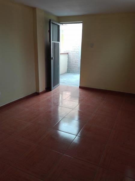 ALQUILO CUARTOS S/.300 (INCLUIDOS INTERNET Y CLABLE) 12m2