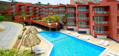 Venta de Resort hereditaria  para 6 p una semana en el hotel hippocampus vacation club