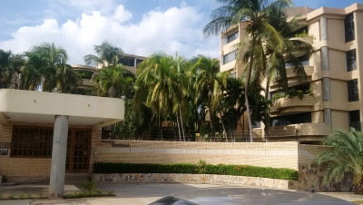 Apartamento Residencias Aguamar
