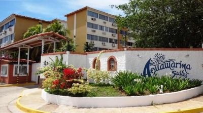 Residencias Aguamarina Suite
