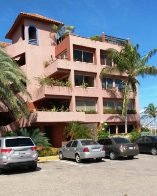 Apartamento en Conjunto Residencial Palma Real