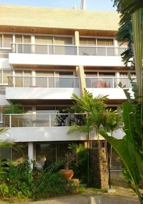 Apartamento en Conjunto Residencial Loma Real
