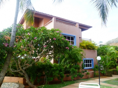 Townhouse en Conjunto Residencial Palma Real