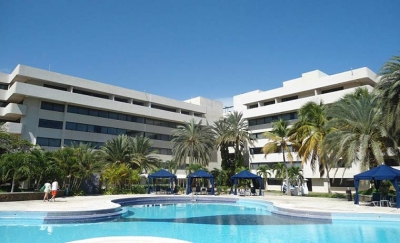 Venta de Hotel Lagunamar Isla de Margarita
