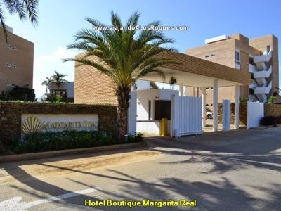 Venta de Hotel Margarita Real Isla de Margarita