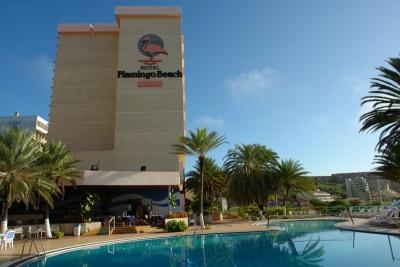 Venta de Hotel Flamingo Beach Isla de Margarita